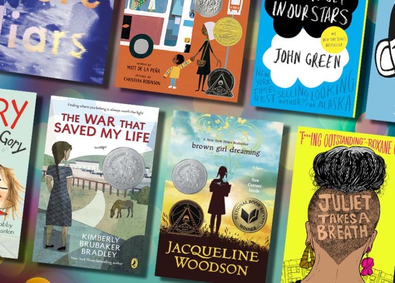 Our Favorite Books of the Decade Thumbnail