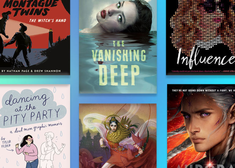 best ya books 2020