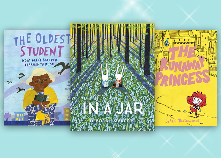 The Best Children's and YA Books of January 2020 Thumbnail