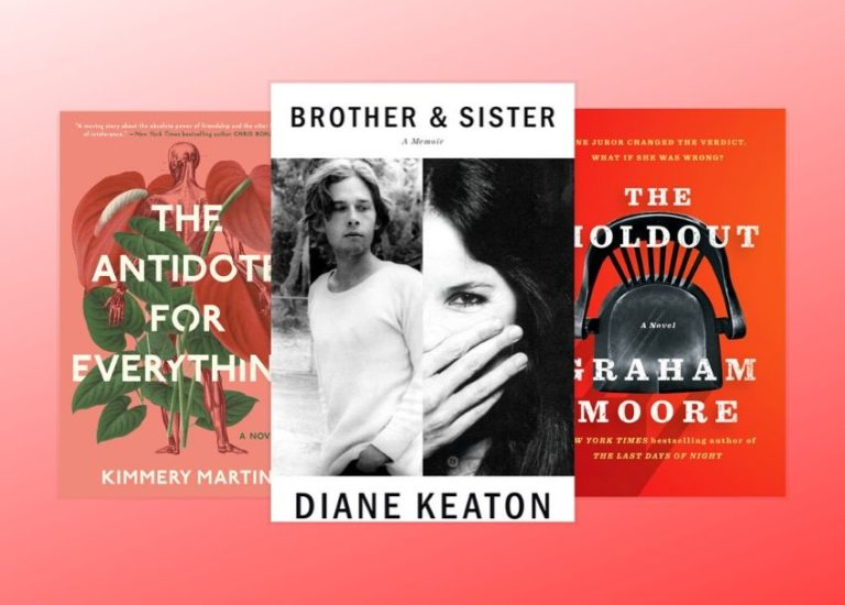 Best Grown Up Reads February 2020