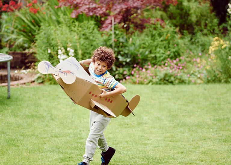imagination ages 6-8