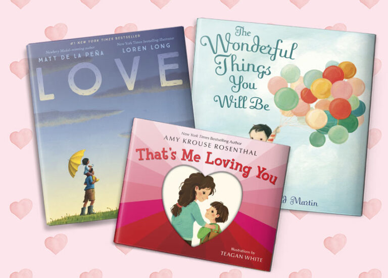 valentines day book gifts