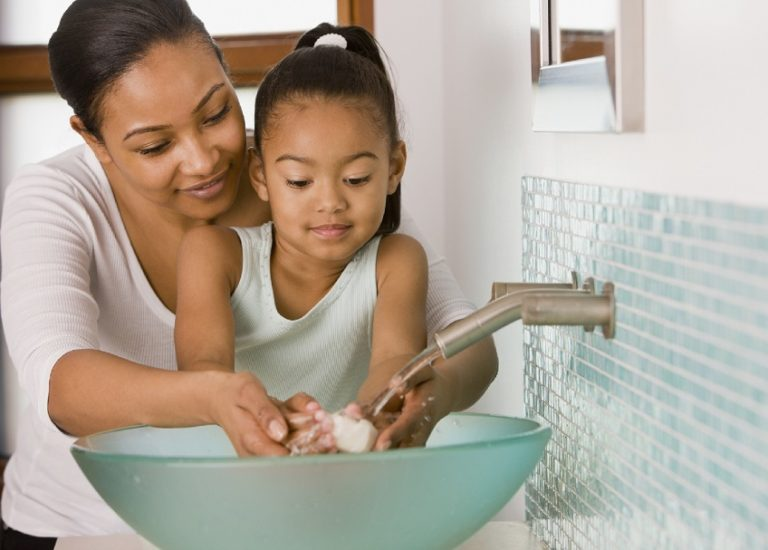 Wash Your Hands! 10 Books to Help Kids Understand Germs Thumbnail