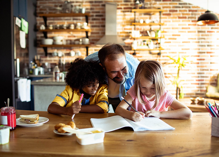 Reading Through It Together: Educational Resources & Activities to Use While the Kids Are at Home | Brightly