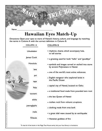 hawaiian eyes