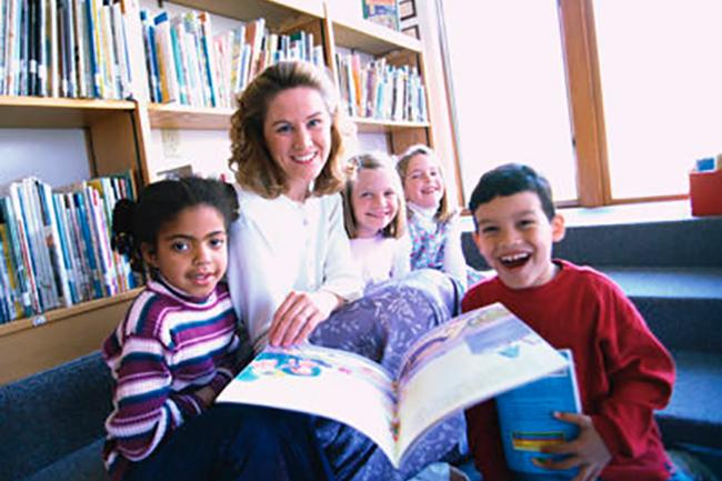 growing reader teachers