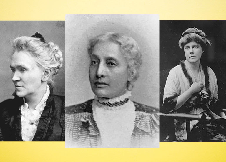 5 Women's Suffrage Activists for Kids to Know and Celebrate Thumbnail