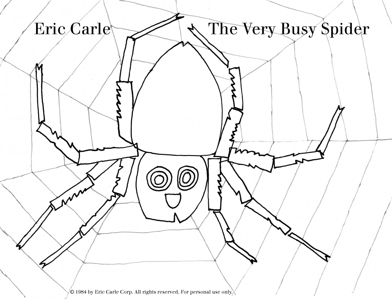 - Eric Carle Printables And Activities Brightly