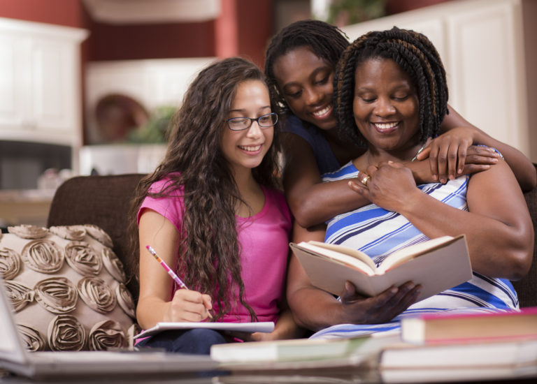 YA Novels to Read with Your Teenager Thumbnail
