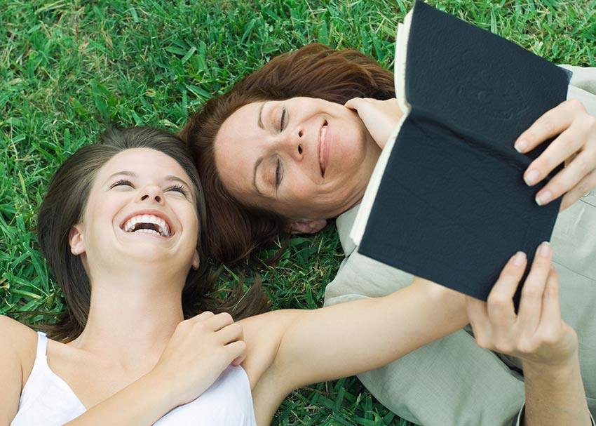 books-on-togetherness-ya