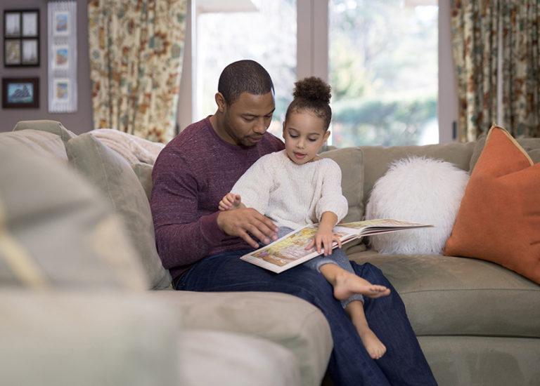 10 Books for 3-to-5-Year-Olds You Won't Tire of Reading Over and Over Thumbnail