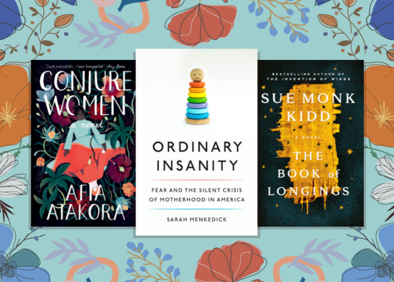 Best Grown-Up Reads April 2020