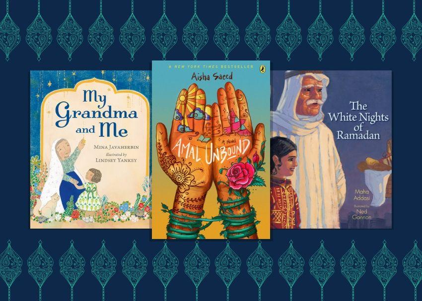 Children's Books That Celebrate Muslim Culture