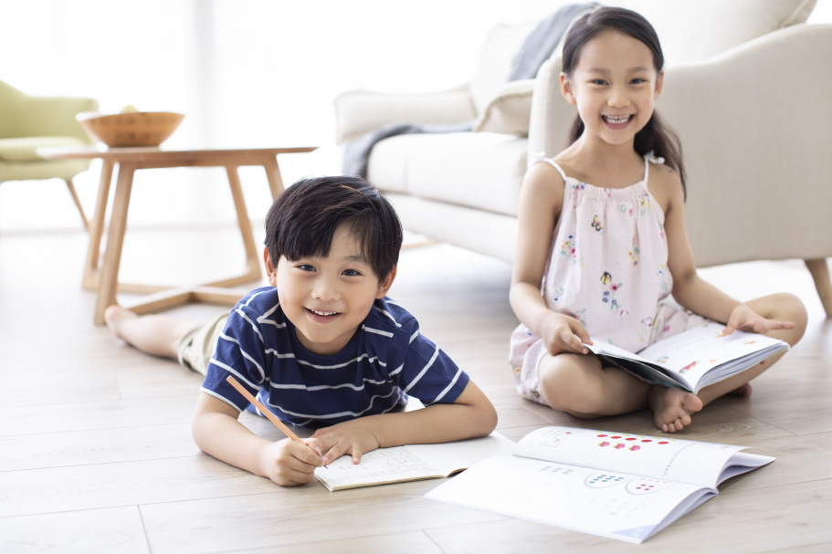 Best Workbooks for Pre-K and Elementary
