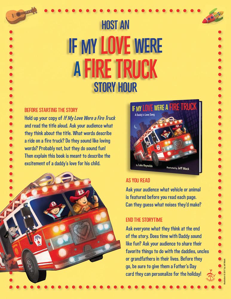 Firetruck-storyhour