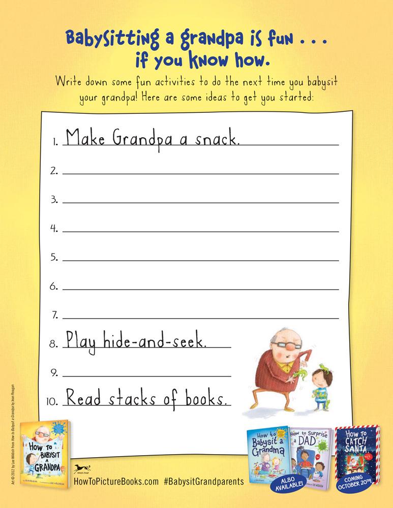 HowTo_Grandpa_Activities