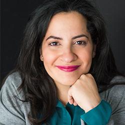 Regine Galanti, PhD