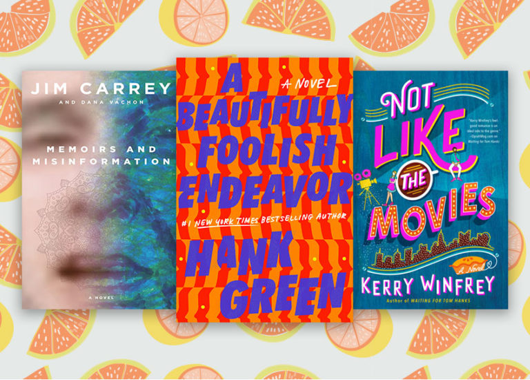 The Best Grown-Up Reads of <br>July 2020 Thumbnail
