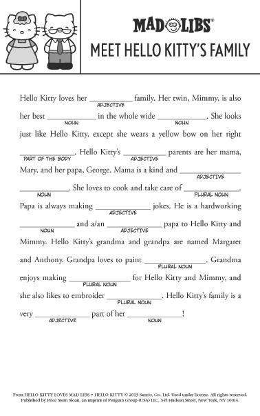 Hello-Kitty-Mad-Libs