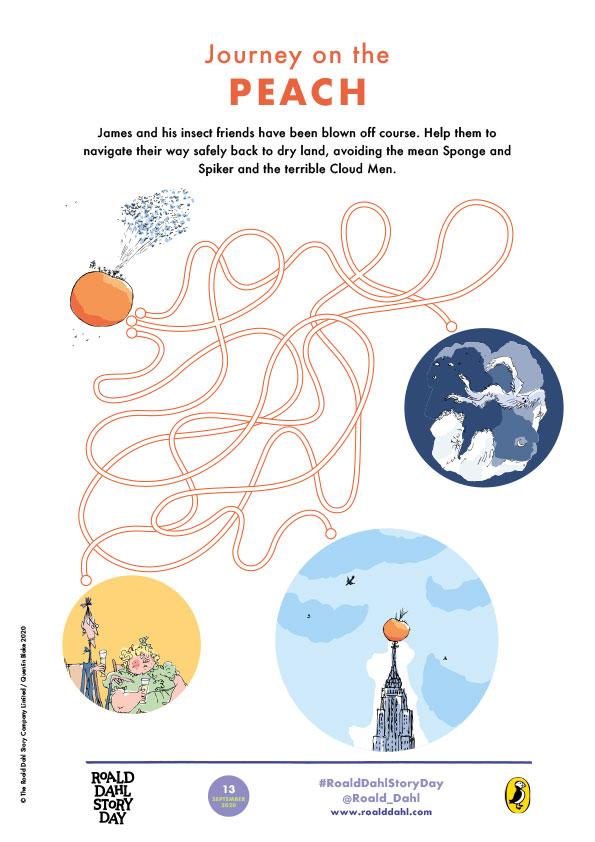 journey-on-the-peach-maze