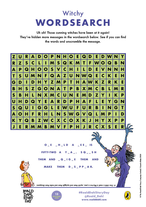 witchy-word-search