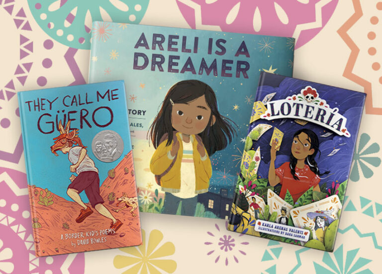 books-by-latinx-authors