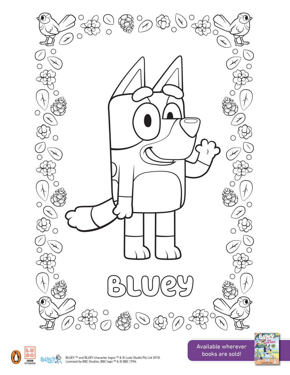 bluey-big-backyard-coloring-pages