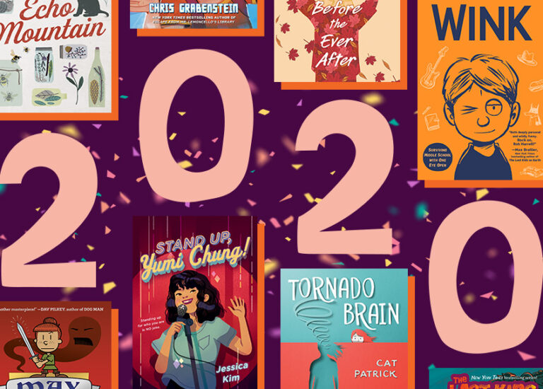 best-middle-grade-books-2020
