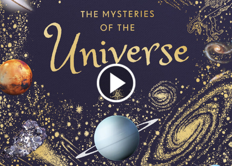 Brightly Storytime:<i> The Mysteries of the Universe</i> Thumbnail