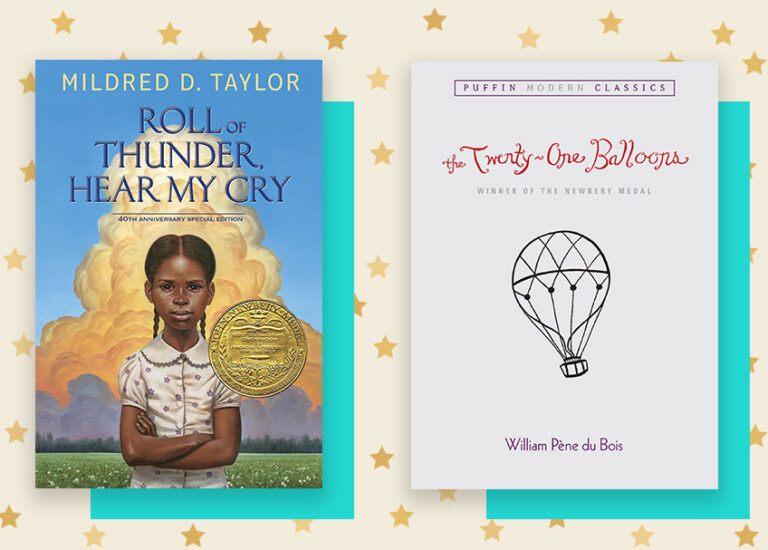 newbery-award-winners