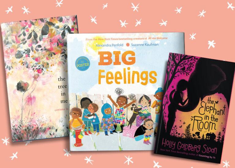 best-kids-books-march-2021