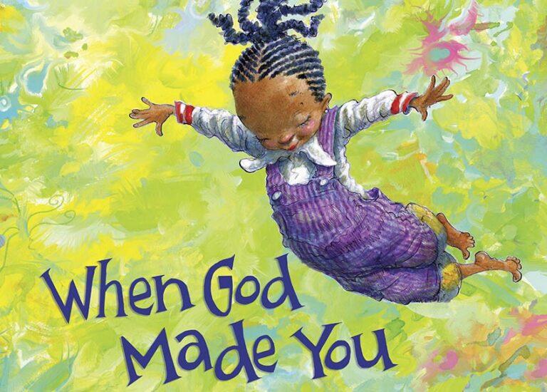 9 Books That Make Wonderful Baptism Gifts Thumbnail