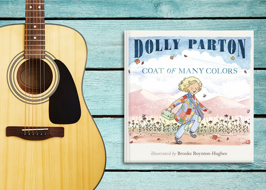 country-music-books