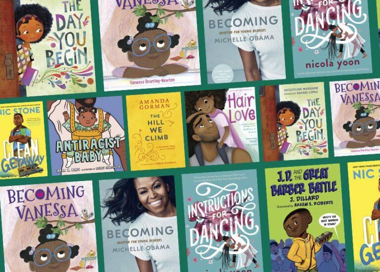 9 Kids' Books by Black Authors Thumbnail