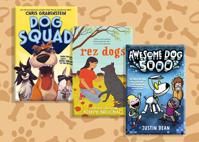 dog-books-tweens